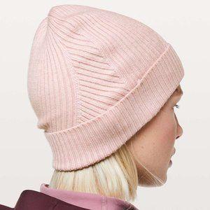 Lululemon Twist of Cozy Knit Beanie *Brand New*